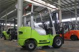 Todo Terreno 2WD diesel Isuzu Motor de China 1.8t Carretilla elevadora