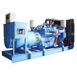 Yuchai Diesel Genset 113kVA (ETYG-113)