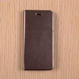 iPhone 7/7s/7PRO 셀룰라 전화 상자를 위한 호화스러운 가죽 손가락으로 튀김 이동 전화 덮개