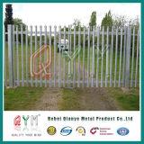 家公園のための柵の塀の機密保護の鋼鉄塀かGardonまたは農場