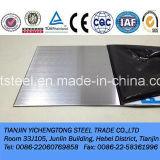 304 de haute qualité de la plaque en acier inoxydable laminés à froid