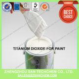 Rutilo del dióxido Titanium del producto químico 2017 y grado calientes de Anatase para la pintura