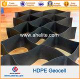 Estructura de nido de abeja de plástico HDPE Geocell