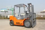 Carrello elevatore diesel di altezza di estensione del carrello elevatore 3.5t 3m- 7m