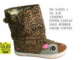 No. 51025 Boots Fashion Shoes Winter 숙녀 단화