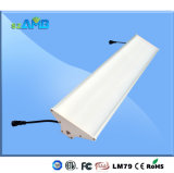 IP65 LED Panel Light per Tube Replacement (45W 1200*160*52mm 3-5 Years Warranty e CE, FCC, RoHS, CSA e TUV Certificates)