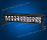 éclairage LED Bars (DA3-24 72W) de 72W Vehicle Partie