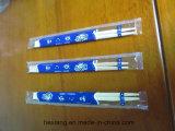 Bacchette di bambù a gettare del pacchetto di OPP
