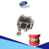 Ortodoncia Dental Auto ligar llaves de metal con la FDA ISO CE