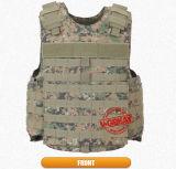 Высокое качество военных баллистических Майка/Bodyarmor (V-PRO051)
