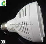 Lâmpada do diodo emissor de luz de E27 35W PAR30 com a microplaqueta do diodo emissor de luz de Osram e o AC85V~265V