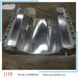 FRP/GRPのガラス繊維のプロフィールの管FRPのPultrusion型