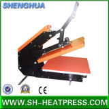 Machine Semi-Automatique de presse de la chaleur de T-shirt de glissière automatique de desserrage