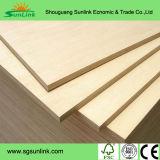 &Plywood de la madera con el pegamento de la película WBP de Brown para las construcciones