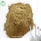 水生製品の魚粉72%蛋白質