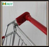 180 litros del caddie de carro de compras Mjy-180A