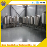 Bier-Brauerei-Gerät des großen Modell-6000L für Geschäft
