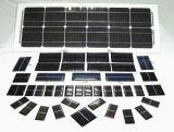panneau solaire d'animal familier de la résine 0.1W-3.5W époxy utilisé dans le sac solaire et le chargeur mobile