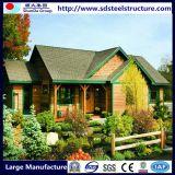Prédios de aço Buildings-Ssteel Supplier-Steel Igreja estrutura de coluna