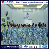 Stahlgebäude Produkt-Seel Gebäude Verkauf-Stahl Gebäude-System