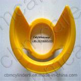 Plastikventil-Schutz für bewegliche Gas-Zylinder