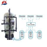 Wasser-Filtration-erweichendes Sandfilter-Ionenaustausch-System
