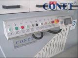 Feito de China do CNC do controle na máquina do fio do endireitamento de aço e de estaca