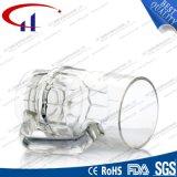 tazza di vetro bianca eccellente della birra 280ml (CHM8051)