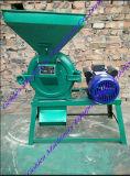 Электрическая китайская домашняя машина дробилки точильщика фуражного зерна цыплятины пользы