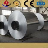 Bobina da liga T6 de alumínio do revestimento 6061 do moinho para o molde eletrônico