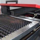 автомат для резки лазера волокна 500W Ipg Enclosed с Exchangeable таблицей