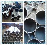 De Pijp van het aluminium, de Pijp van de Legering van het Aluminium (6061, 6063, 5052, 7075)
