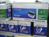 Батарея автомобиля DIN88, китайские новые батареи, 12V батареи, батареи