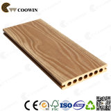 Easy Install anti- Mildew anti- Crack outdoor WPC Composite Decking