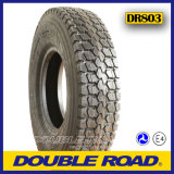 China Radial Steel 12r22.5 Heavy Transport Tire