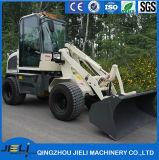 De Lader van het Wiel van Jieli Zl08 met direct de Fabriek van Ce China
