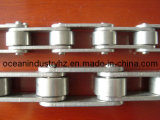 (SS304 S316)ステンレス鋼のコンベヤーの鎖
