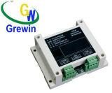 Transmissor de coleta sem fio de Gwts3000t que suporta a instalação de Dain