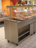 Food Supermarket Promoción de compra (SKCL-CX02)