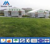 De hete Tent van de Structuur van het Aluminium van de Verkoop Industriële Grote voor Handel toont
