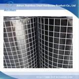 Rete metallica saldata a buon mercato galvanizzata