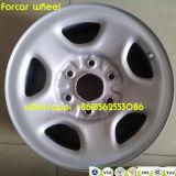 13-18 pouces PCD98-139.7 Car Trailer Steel Wheel