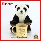 Het gevulde Dier Gevulde Stuk speelgoed van de Panda van de Pluche van de Panda