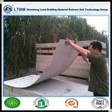 Panneau de la colle de fibre de l'isolation thermique 1200*2400*6mm
