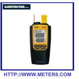 Termometro portatile della termocoppia di 8090 Digitahi