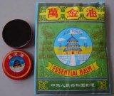 Bálsamo esencial - Chino Tiger Balm (Jade Torre de marca)