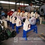 Concasseur à marteaux de moteur diesel de Yuhong en vente
