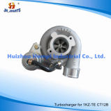 Turbocharger do motor para Toyota Landcruiser 3.0 1kz-Te CT12b 17201-67010 17201-67040
