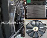 Baoding-neue kleine Gleisketten-ansteckendes Holz/Zuckerrohr-/Stroh-Maschine