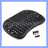 HF Mini Wireless Keyboard für Android Fernsehapparat Box Keyboard Wireless Air Mouse Keyboard (keyboard-051)